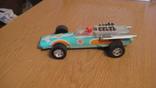Машина гоночная из ссср, фото №7