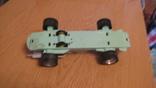 Машина гоночная из ссср, фото №9
