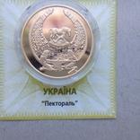 100 гривен 2003 год Пектораль photo 1