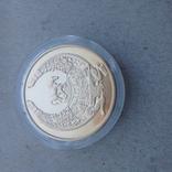 100 гривен 2003 год Пектораль photo 3