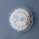 100 гривен 2003 год Пектораль photo 6