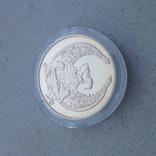100 гривен 2003 год Пектораль photo 8