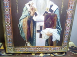 Икона «Святитель Алексий, Митрополит Московский». photo 3