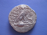 Аттика,Афины,тетрадрахма.(новый стиль) photo 1