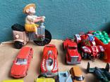 Детские автомобили. БУ., фото №3