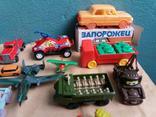 Детские автомобили. БУ., фото №5