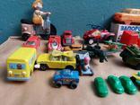 Детские автомобили. БУ., фото №6