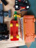 Детские автомобили. БУ., фото №10
