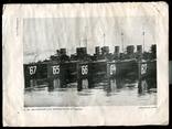 1 мировая война Корабли Германия