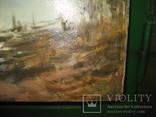 Картина Утрений туман, фото №5