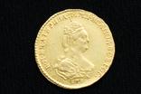 2 рубля 1785 г. photo 3