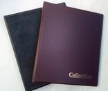 Альбом для монеты и банкнот Сollection Classic, фото №2