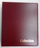 Альбом для монеты и банкнот Сollection Classic, фото №4