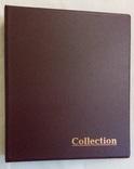 Альбом для монеты и банкнот Сollection Classic, фото №5