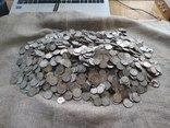 Монеты 1861 - 1916 гг (2276 шт). photo 2