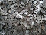 Монеты 1861 - 1916 гг (2276 шт). photo 3