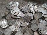 Монеты 1861 - 1916 гг (2276 шт). photo 4