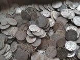 Монеты 1861 - 1916 гг (2276 шт). photo 5