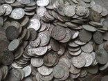 Монеты 1861 - 1916 гг (2276 шт). photo 6