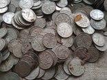 Монеты 1861 - 1916 гг (2276 шт). photo 7