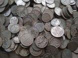 Монеты 1861 - 1916 гг (2276 шт). photo 8