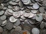 Монеты 1861 - 1916 гг (2276 шт). photo 11