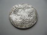 Рейхсталер Висмара. 1585 г. photo 6