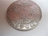 Рейхсталер Висмара. 1585 г. photo 11