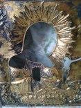 Старинный Серебрянный Оклад. Под Икону Б. М. Ахтырская. photo 11