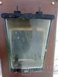 Аккумулятор стеклянный с тепловоза 70-е года, фото №2
