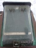 Аккумулятор стеклянный с тепловоза 70-е года, фото №13