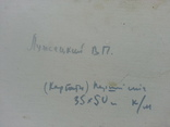 Карпаты. Лужецкий В.П. 1991. photo 5