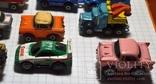 Старые мини-модели машин., фото №13