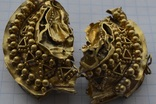 Золотий колт. Римська імперія 3-4 ст н.е. photo 3