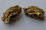 Золотий колт. Римська імперія 3-4 ст н.е. photo 4