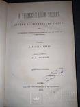 1873 Дарвин - Происхождение видов photo 1