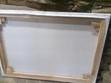Картина маслом холст на подрамнике 80*60см photo 2