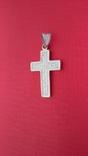 Крест 925 пробы, фото №9