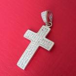 Крест 925 пробы, фото №10