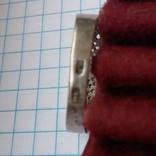 Кольцо 925, фото №6