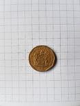 ЮАР, 20 центов 1993 год. N247, фото №3