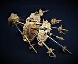 Миниатюрные шпаги. Шпажки для канапе , Испания photo 3