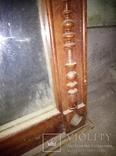 Зеркало настенное СССР, фото №9