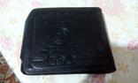 Портмоне 100$ із магнітною застібкою,( чорн.) photo 6
