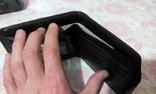 Портмоне 100$ із магнітною застібкою,( чорн.) photo 9