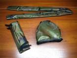 Чехол на блок, ручку, штангу для АСЕ150-250-350-Euro...