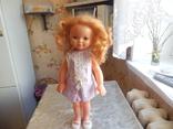 Кукла 55 см №02 photo 1