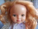 Кукла 55 см №02 photo 3