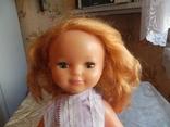 Кукла 55 см №02 photo 4