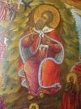 Образ Житие Пророка Илии со Огненным Всхождением photo 8